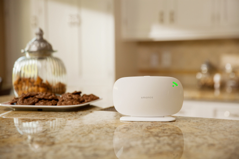 Wireless Smart Home Technology Leader Chooses Orange Business Services to Boost User Experience
