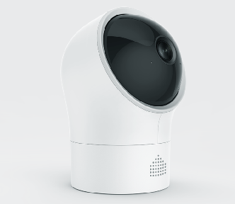 Indoor WiFi Pan/Tilt Camera