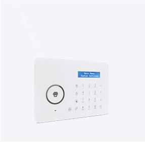 Dual-Network Alarm System